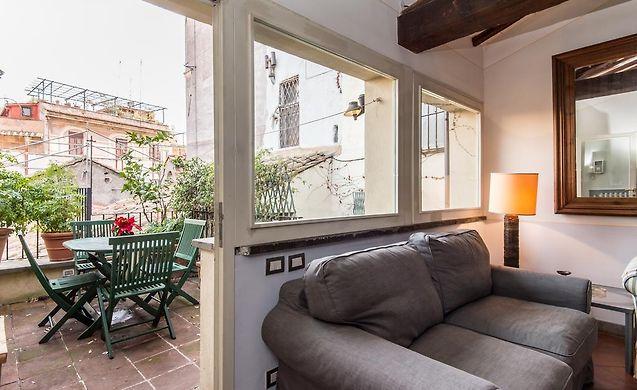 Rsh Campo Deu0027 Fiori Apartments Rome